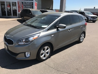 2014 Kia Rondo LX 5-Seater, Low Mileage and Great Shape!! Wagon