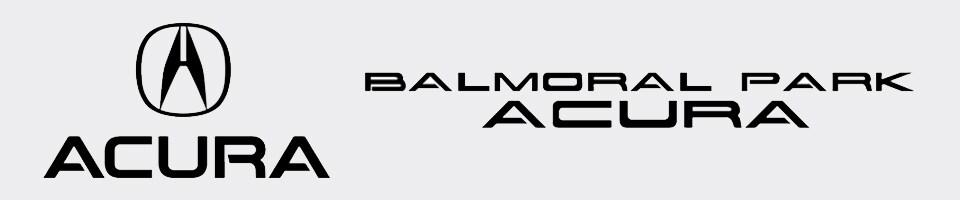 Balmoral Park Acura