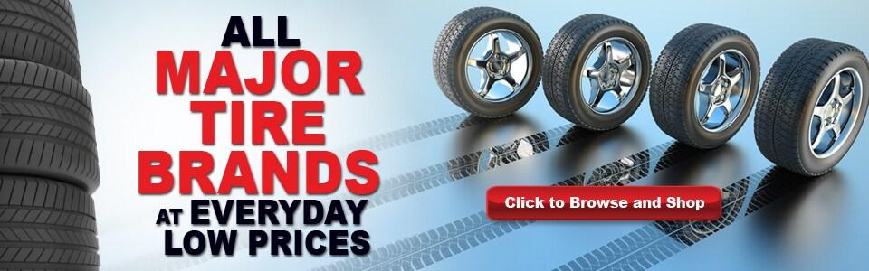 Toyota Tire Deals >> Tire Deals Darcars Toyota Baltimore