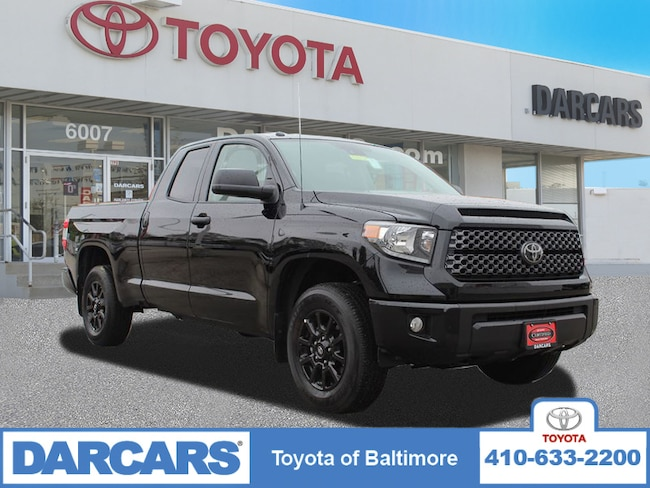 Certified 2019 Toyota Tundra 4WD SR5 Baltimore, MD