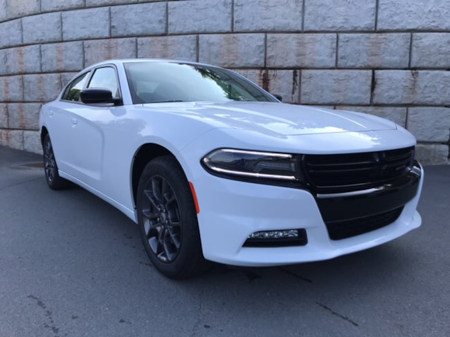 New 2018 Dodge Charger GT AWD Sedan for sale in Honesdale at B & B Chrysler Dodge Jeep Ram