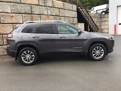 Used 2019 Jeep Cherokee Latitude Plus 4x4 SUV 1C4PJMLB3KD341887 in Honesdale, near Scranton PA