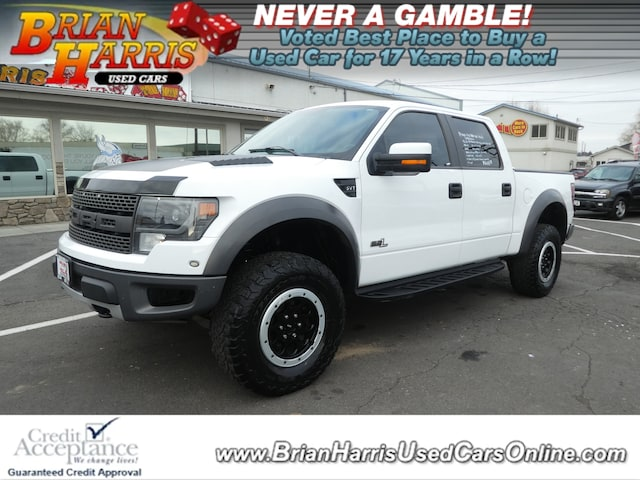 Brian Harris Used Cars >> Used 2014 Ford F 150 For Sale At Brian Harris Used Cars