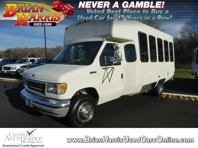 1994 Ford E-350 Mini Bus Truck