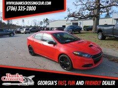 2016 Dodge Dart GT Sport Blacktop Sedan