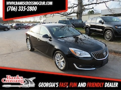2016 Buick Regal 4DR SDN FWD Sedan