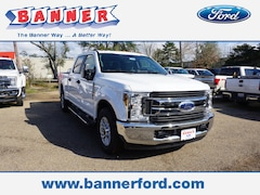 2019 Ford F-250 STX SuperCrew
