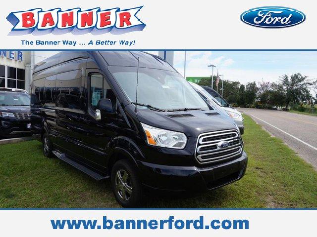 2017 Ford Transit Base Van