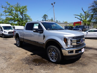 2019 Ford F-350 Lariat SuperCrew