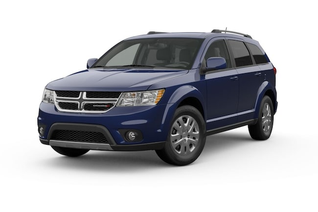 New 2019 Dodge Journey SE Sport Utility near Madison WI in Baraboo