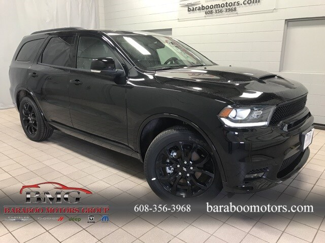 New Dodge, Jeep, Chrysler, Ram 2019-2020 for sale in Baraboo, WI