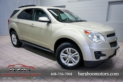 Used 2015 Chevrolet Equinox LT w/1LT SUV for sale in Baraboo at Baraboo Motors Group Inc.