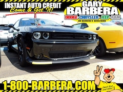 2019 Dodge Challenger R/T Coupe Rear-wheel Drive