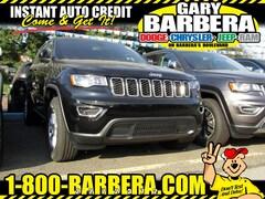 2019 Jeep Grand Cherokee LAREDO 4X4 Sport Utility 4x4