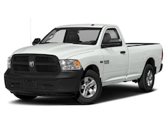 2019 Ram 1500 Classic TRADESMAN REGULAR CAB 4X2 8' BOX Regular Cab 4x2