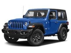 2019 Jeep Wrangler Sport Sport 4x4 4x4