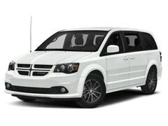 2019 Dodge Grand Caravan SE Passenger Van Front-wheel Drive