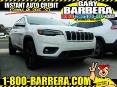 2019 Jeep Cherokee ALTITUDE 4X4 Sport Utility 4x4