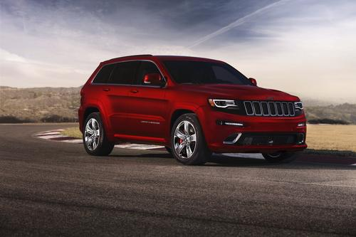 Jeep Certified Pre-Owned >> 2014 Jeep Grand Cherokee SRT8 near Cherry Hill | Philadelphia Jeep Grand Cherokee SRT8 Dealer