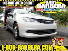 2019 Chrysler Pacifica L Passenger Van Front-wheel Drive