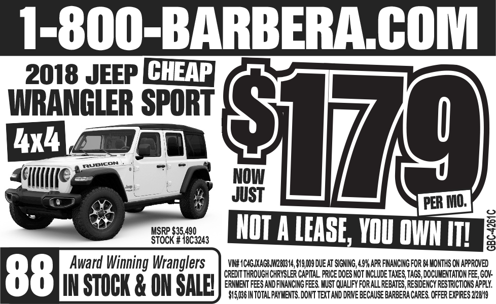 Jeep Lease Offers Dodge Ram Chrysler Specials Jeep Sales