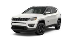 2019 Jeep Compass ALTITUDE 4X4 Sport Utility 4x4
