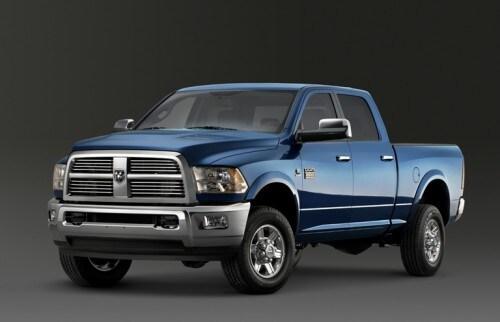2011 Dodge Ram 2500 Philadelphia | Philadelphia Dodge Dealer