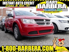 2019 Dodge Journey SE VALUE PACKAGE Sport Utility Front-wheel Drive