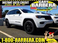 2019 Jeep Grand Cherokee UPLAND 4X4 Sport Utility 4x4