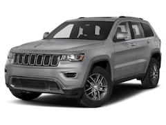 2020 Jeep Grand Cherokee ALTITUDE 4X4 Sport Utility 4x4