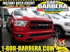 2019 Ram 1500 BIG HORN / LONE STAR CREW CAB 4X4 5'7 BOX Crew Cab 4x4