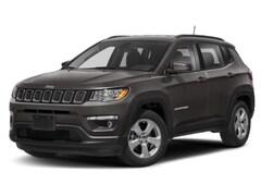 2020 Jeep Compass ALTITUDE 4X4 Sport Utility 4x4