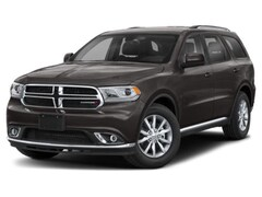 2019 Dodge Durango GT PLUS AWD Sport Utility All-wheel Drive