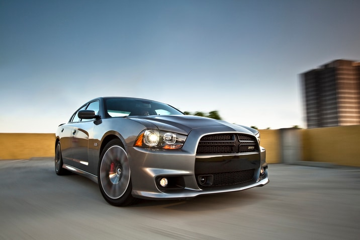 2014 Dodge Charger SRT8 Information | Philadelphia Dodge Charger SRT8