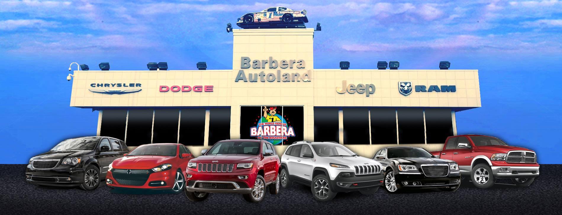 Barbera autoland philadelphia chrysler dodge jeep ram dealership barbera autoland philadelphia chrysler dodge jeep ram dealership sales service auto finance near langhorne pa fandeluxe Choice Image