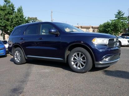 Used 2016 Dodge Durango SXT For Sale | Philadelphia PA