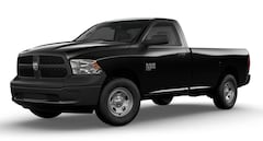 2019 Ram 1500 CLASSIC TRADESMAN REGULAR CAB 4X4 8' BOX Regular Cab 4x4