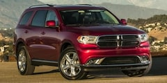 2019 Dodge Durango SXT PLUS AWD Sport Utility All-wheel Drive