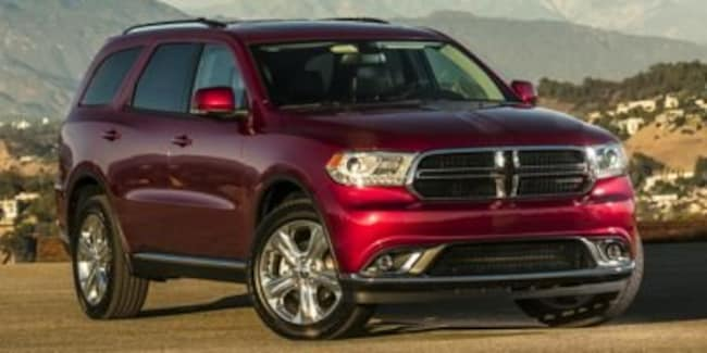 2019 Dodge Durango SXT PLUS AWD Sport Utility All-wheel Drive