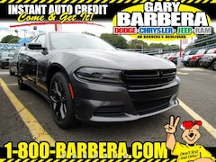 2019 Dodge Charger SXT RWD Sedan Rear-wheel Drive