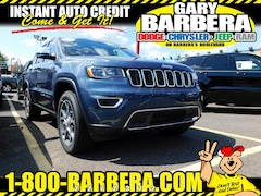 2019 Jeep Grand Cherokee LIMITED 4X4 Sport Utility 4x4