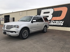 Used 2015 Lincoln Navigator 4DR 2WD SELECT 2WD