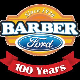 Barber Ford of Hazleton