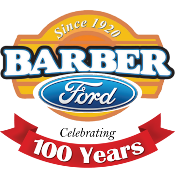 Barber Ford of Hazleton