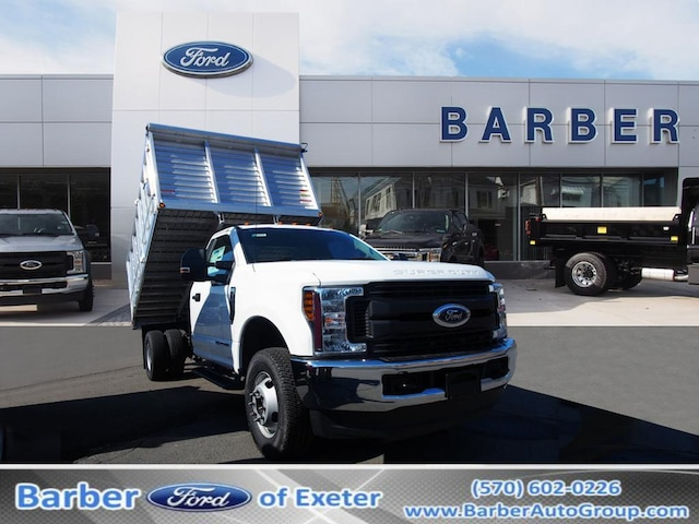 Used Vehicle Inventory | Barber Ford of Exeter in Exeter