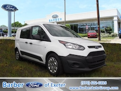 2018 Ford Transit Connect XL Cargo Van Van