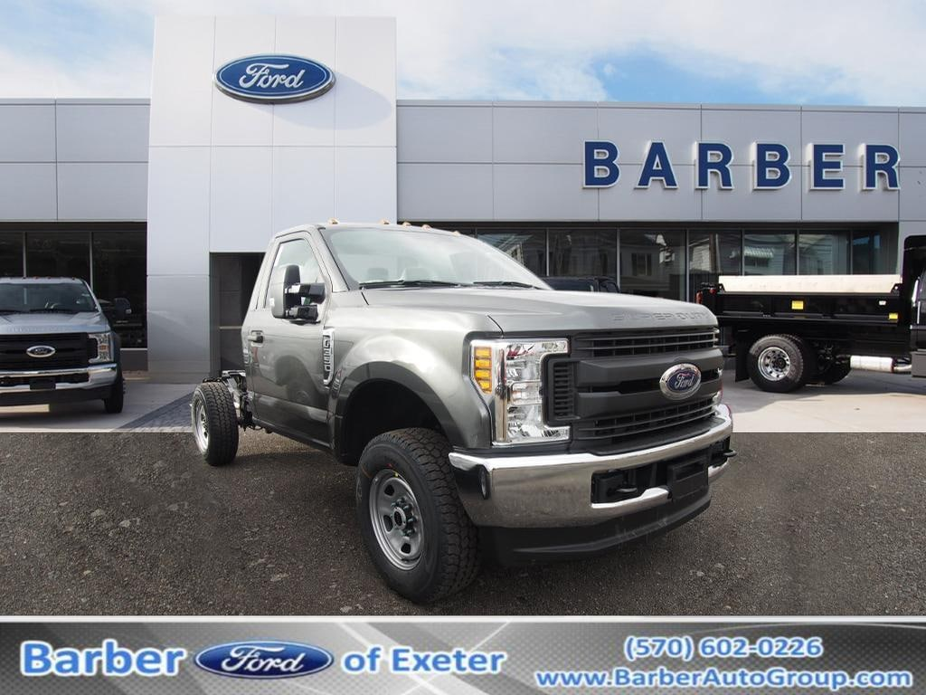 new 2019 ford chassis cab for sale at barber ford of exeter vin rh barberfordinc net