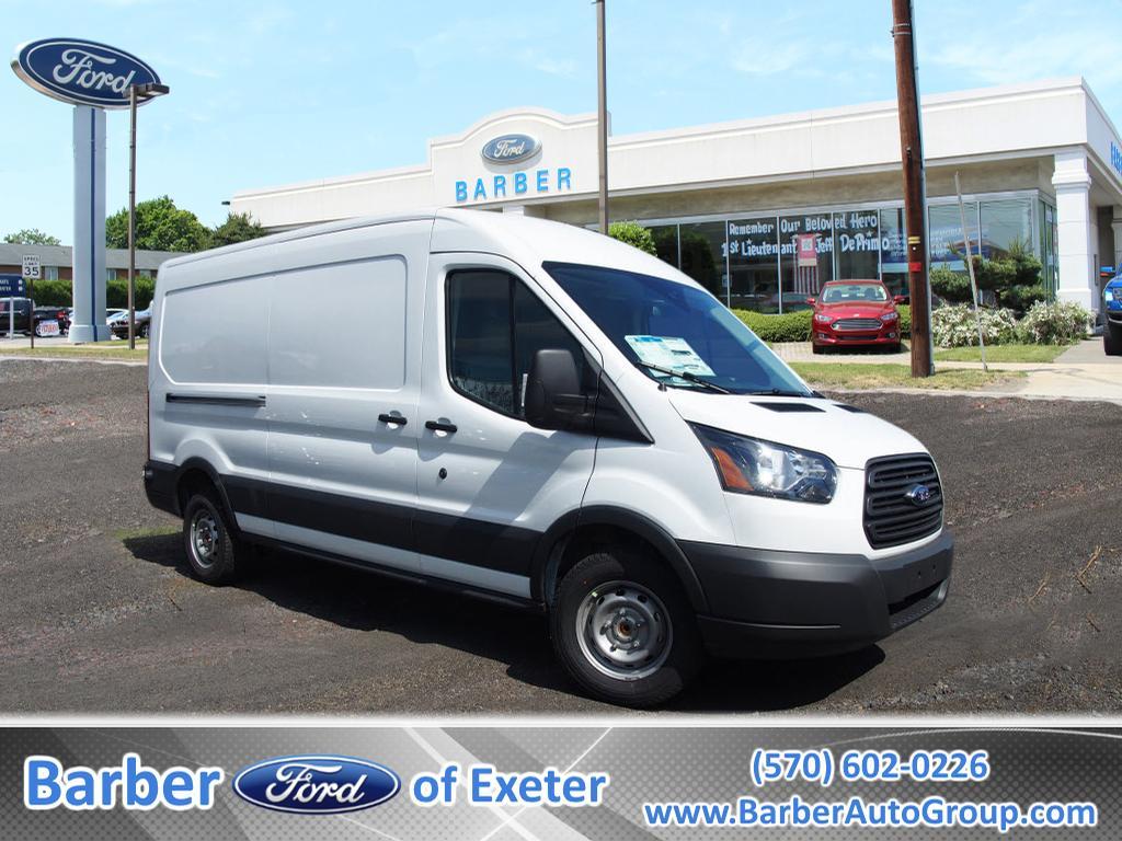 2018 Ford Transit Vanwagon Cargo Van Van