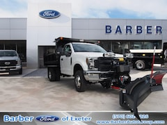 2019 Ford Chassis Cab F-350 XL Truck Regular Cab