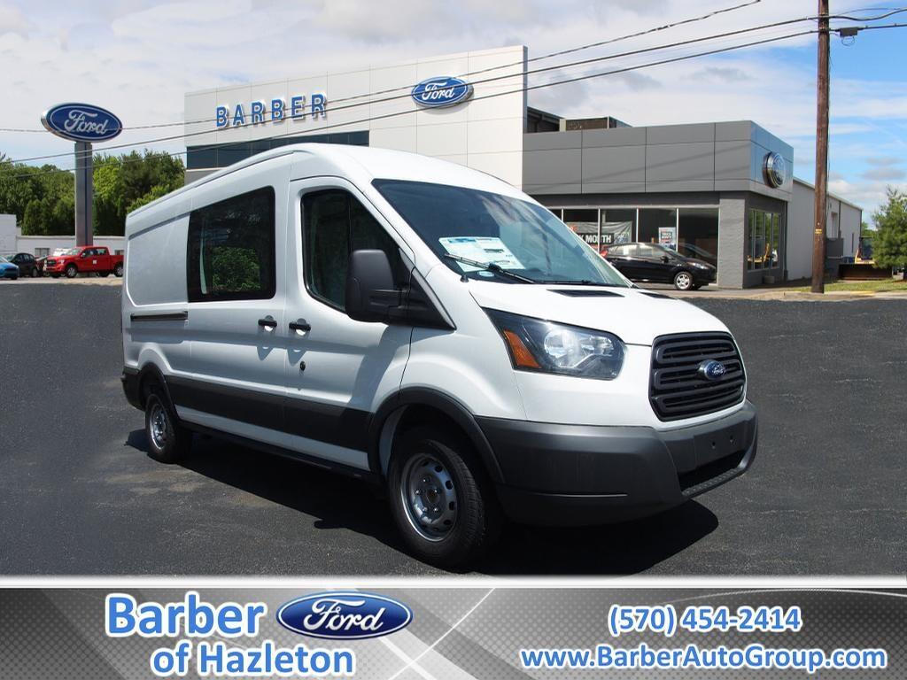 2017 Ford Transit Vanwagon Van Truck